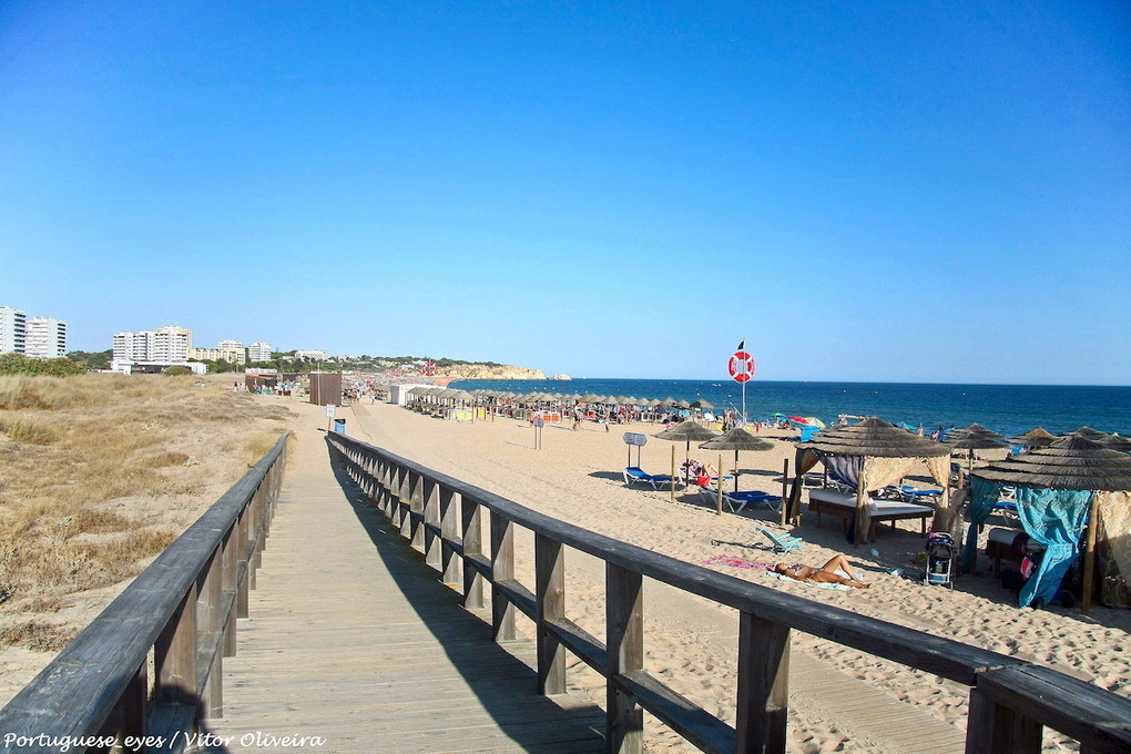 Bucket List: Top 15 Best Things To Do in Alvor, Portugal -