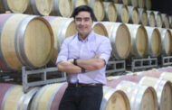 Chilean winery Los Boldos launches Chile's first Touriga Nacional -