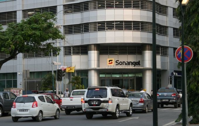 Dutch court freezes stake in Angola's former first family oil feud -