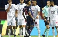 Neymar accuses Marseille player of racism after dismissal in defeat -