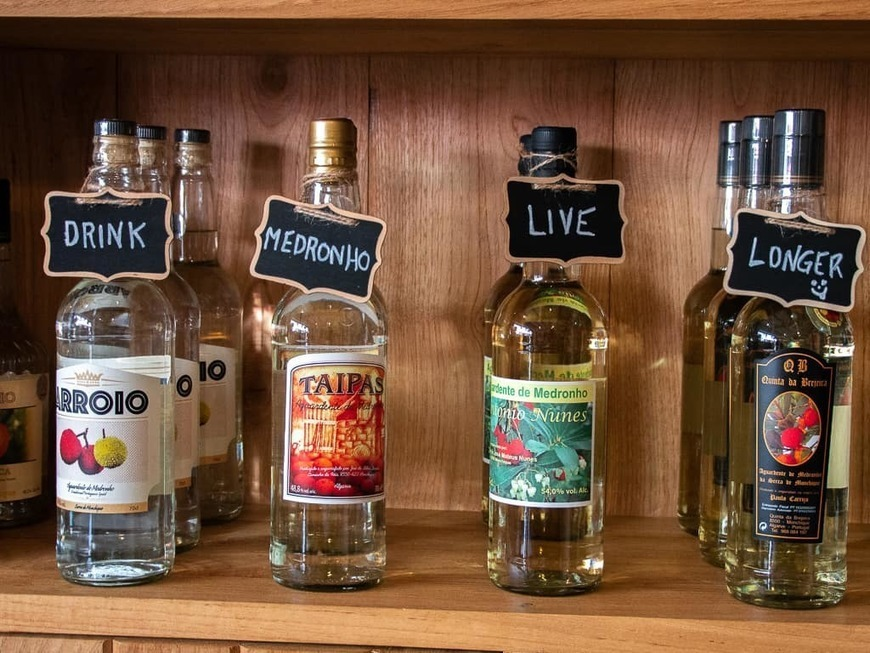 Portuguese Drinks - 12 Drinks You Need to Try in Portugal -