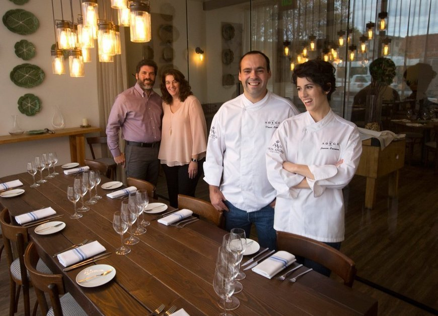 San Jose's Adega opening a new casual Portuguese restaurant -