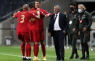 UEFA Nations League wrap - Portugal defeat Sweden 2-0 -