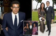 Africa death: Isabel dos Santos's husband dies in diving accident off the coast of Dubai |