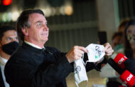 Brazil's Bolsonaro endorses Trump's reelection -
