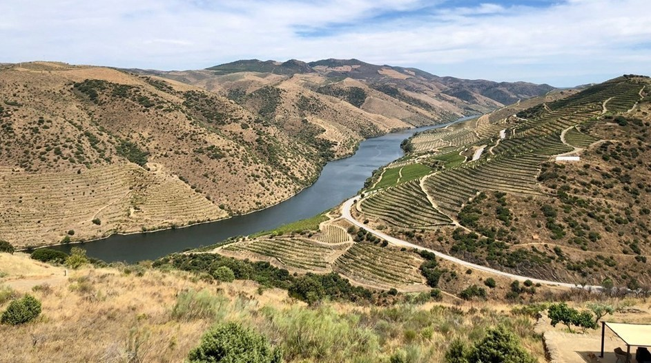 Central and Northern Portugal: Travel Weekly -