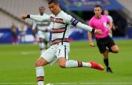 Cristiano Ronaldo tests positive for COVID-19 -