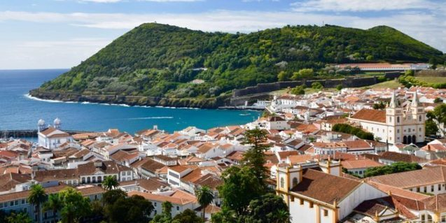 EDP leads a decarbonization project in Terceira Island, Azores -