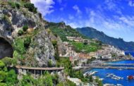 Five Must-experience European Road Trips -