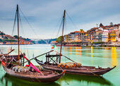 Here's why Porto is famous for port |