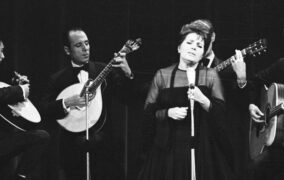 Longing, loss and hope; panel to explore fado music in California –