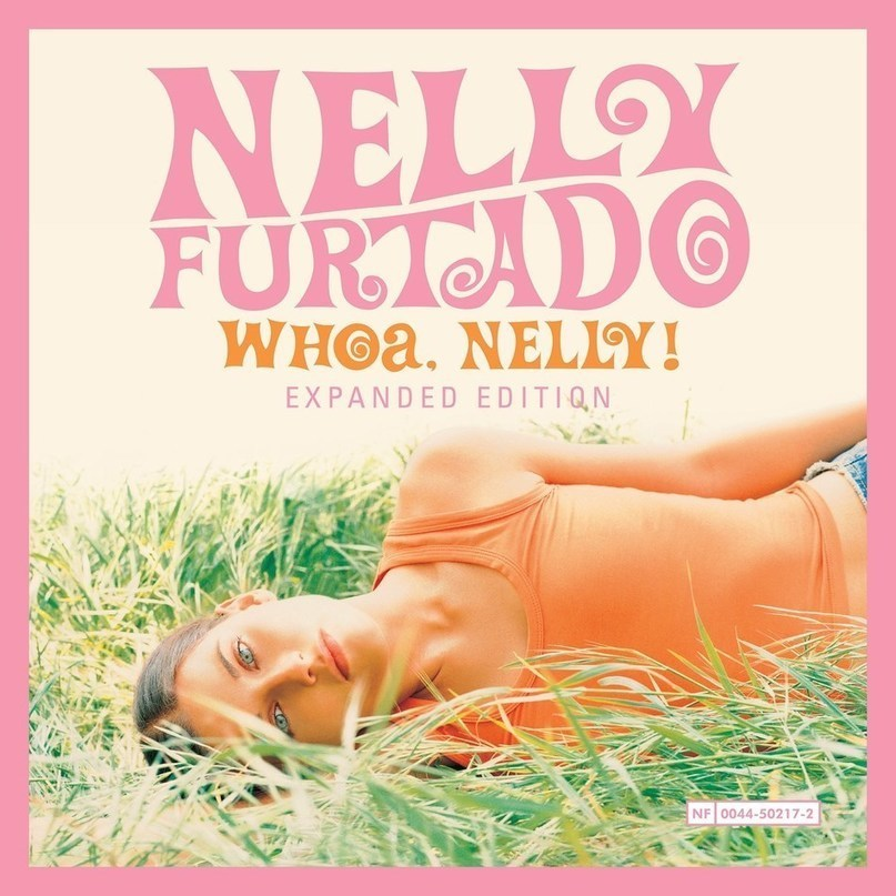 Nelly Furtado Debut 'Whoa, Nelly!' Celebrates 20th Anniversary -