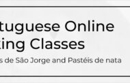 New online Portuguese baking classes!