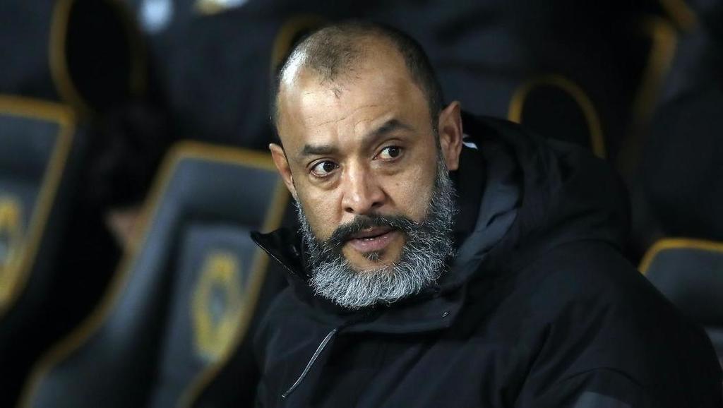 Nuno Espirito Santo: Building new on-field partnerships will make Wolves better -