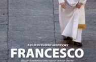 Pope Francis calls for civil union law for same-sex couples, in shift from Vatican stance -