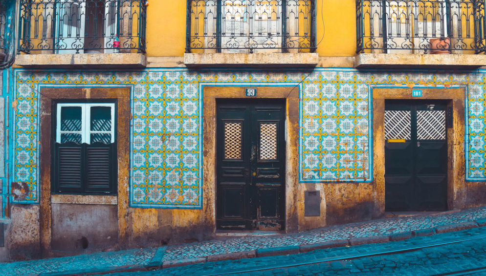 The Ultimate Digital Nomad Guide to Lisbon, Portugal -