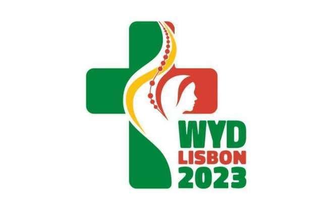World Youth Day Lisbon 2023 unveils Marian logo -