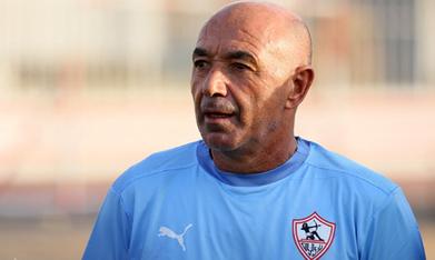 Zamalek coach Pacheco fears players' fatigue ahead of Raja clash - Egyptian Football -