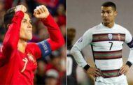 Cristiano Ronaldo Moves To Third On International Wins List -
