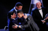 Cristiano Ronaldo on Maradona: Goodbye to a friend, goodbye to an eternal genius -