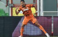 Cristiano Ronaldo scores just 126 seconds into Juventus return after coronavirus -