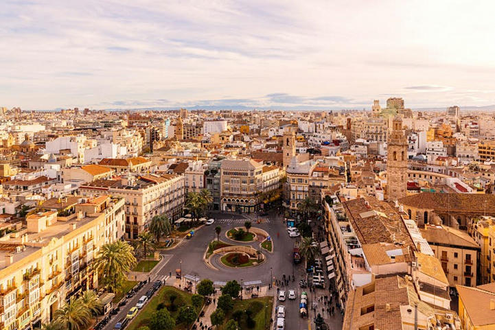 Expats say these are the best cities to live and work in -