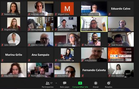 Online Portugal Space Summer School Inspires New Entrepreneurs | ESA Business Applications -