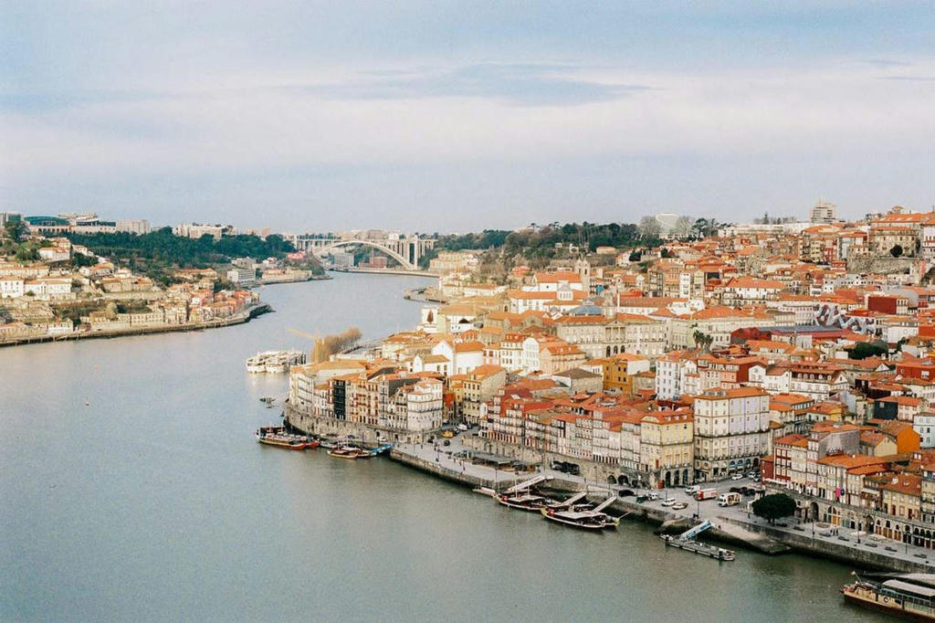 Porto, Portugal: A Lot More Than Strong Wine -