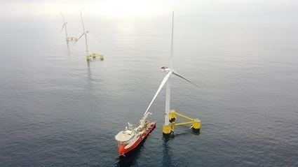 Portugal and Canada in marine energy collaboration -