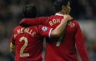Ronaldo ready to build a hotel in the centre of Manchester -