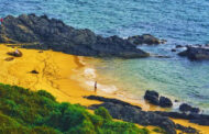 10 Spots in Goa for Those Who Love to Have a Quiet Time Alone -