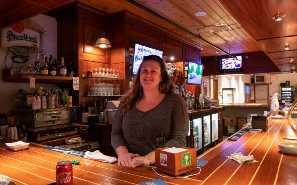 All about the P.A. Club, Martha's Vineyard -
