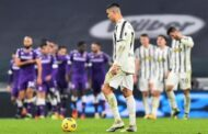 Cristiano Ronaldo apologizes to fans after shocking 3-0 defeat to Fiorentina |
