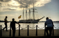 Global pandemic meets 500th anniversary of 1st global voyage -