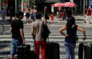 Over 500,000 foreigners now resident in Portugal -