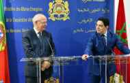 Portugal Highlights Restraint Shown by Morocco in El Guerguarat Crisis and Its Commitment to Ceasefire |