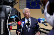 Portuguese PM: Time to deliver a fair, green, digital recovery –