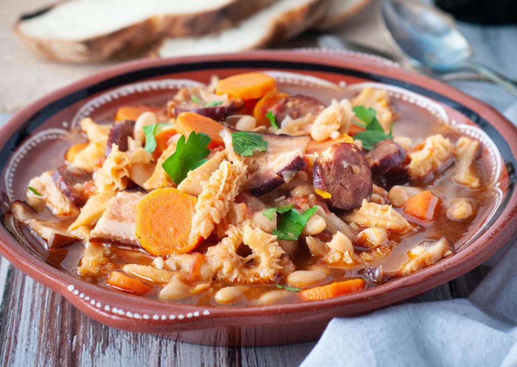 10 Most Popular Portuguese Stews - TasteAtlas -