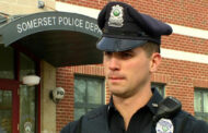 Luso-American Police Officer Matt Lima bought a family's Christmas dinner after a shoplifting call -