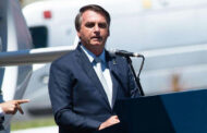 Bolsonaro Says Covid Will Last Forever, Isolation Leads Nowhere -