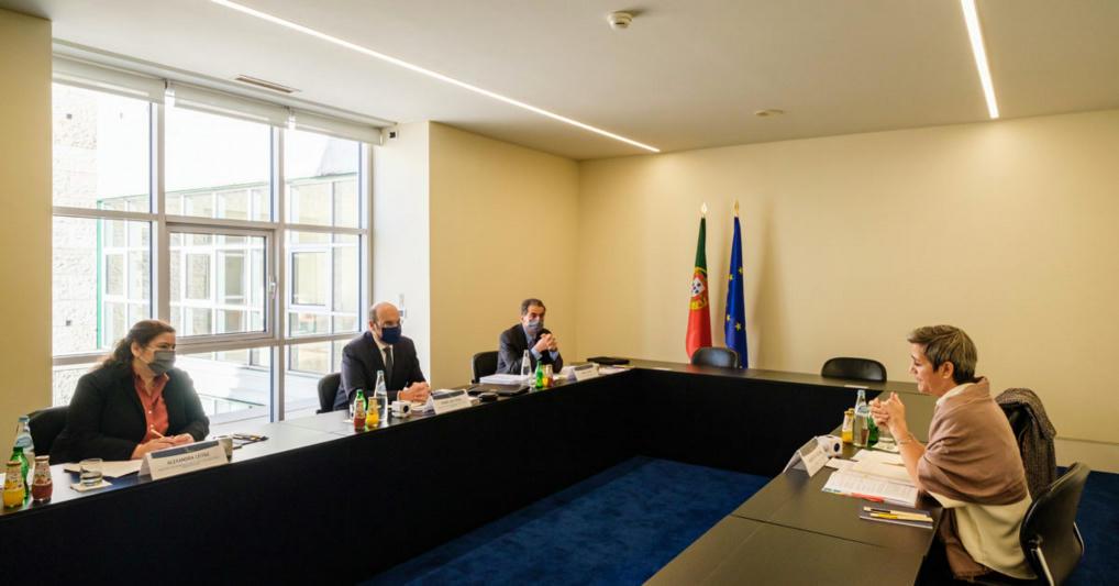 EU's 'essential travel' dilemma after Lisbon trip forces top officials to quarantine –