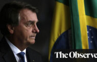 Jair Bolsonaro could face charges in The Hague over Amazon rainforest | Jair Bolsonaro |