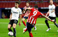 Joao Felix, Suarez fire relentless Atletico to victory over Valencia -