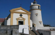 Lighthouses of China: Macau -