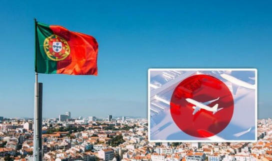 Portugal bans Britons from entering country and islands except for 'essential purposes' –