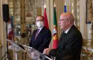 Portugal calls for cooperation agenda between Turkey and European Union -