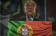 Portugal's re-elected president braces for greater role in politics -