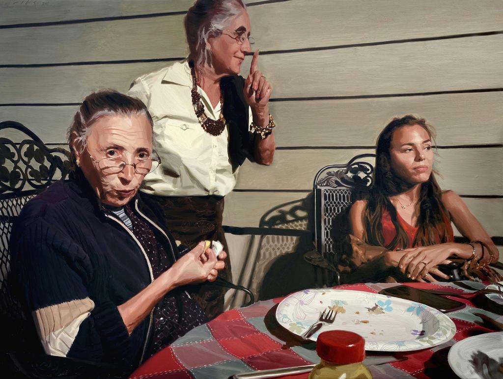 Portuguese American Art Gallery -