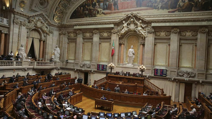 Portuguese MPs vote in favour of euthanasia, bringing new law a step closer -