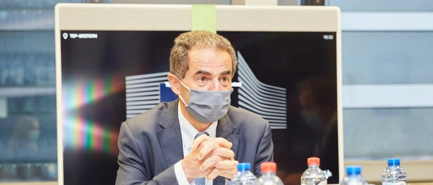 Portuguese presidency sets out to revive the European Research Area -